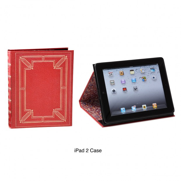 case para ipad e kindle