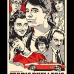 Pôster do filme Curtindo a vida adoidado – Ferris Bueller's Day Off