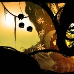 BADLAND – viciante jogo gratuito para iPhone, iPad e iPod